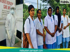 back to life from nipah facebook post of nurse gone viral