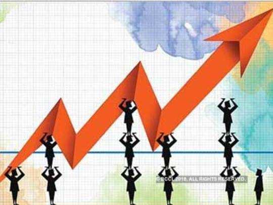 दोन वर्षात भारतीय अर्थव्यवस्था टॉपवर