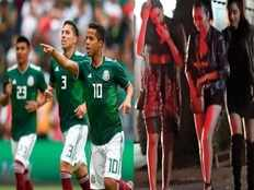 prostitute scandal jolts mexico football team