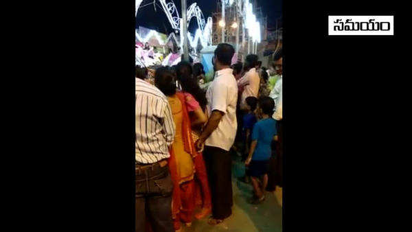 mid age man molested girl in public in hoogly of west bengal