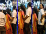 west bengal video of pervert touching minor in crowd goes viral