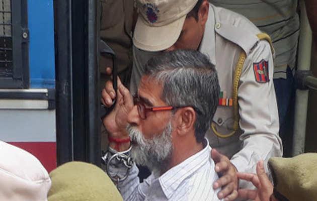 कठुआ रेप-मर्डर केस में 7 अभियुक्तों के खिलाफ आरोप तय