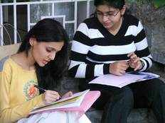 du admission now it is turn of entrance tests