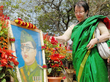 daughter asks for netaji subhas chandra boses remains to be sent to india