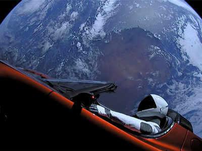करोड़ों खर्च कर 8 दिन की अंतरिक्ष यात्रा