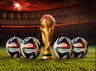 why did india not play 1950 fifa world cup despite qualification