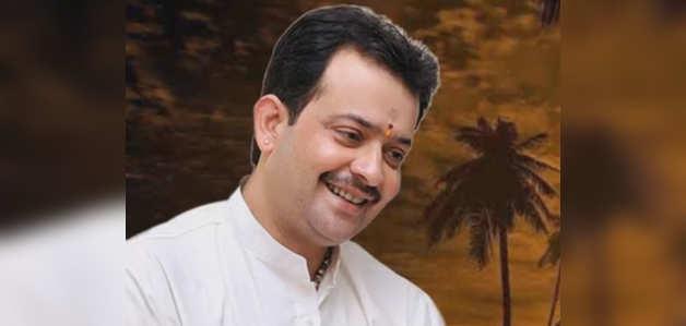 इंदौर: आध्यात्मिक गुरु भय्यूजी महाराज ने की खुदकुशी