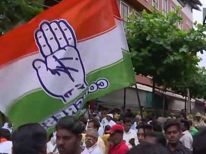 कर्नाटक: कांग्रेस ने छीनी बीजेपी से जयनगर सीट, 2889 वोटों से जीतीं सौम्या रेड्डी