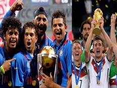 how does the icc cricket world cup fare against fifa world cup
