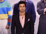 there were many scenes that i was really crying while shooting says sanju actor ranbir kapoor
