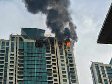 you have just 5 minutes to flee if your flat catches fire