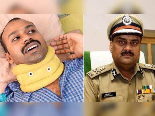Kerala-Police-matter