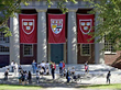 harvard university accused of racially discriminating against asian american students