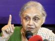 rahul gandhi should lead opposition alliance to defeat bjp in 2019 polls sheila dikshit
