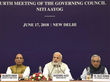 during the niti aayog meet also called for wider consultations on simultaneous elections for the lok sabha and vidhan sabhas says pm modi