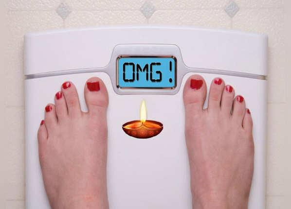 मोटापा बढ़ता है