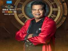 stuntman ponnambalam entry to bigg boss tamil season 2