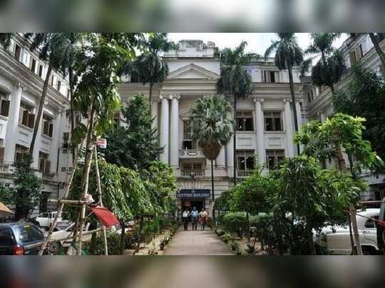 কলেজ স্ট্রিট ক্যাম্পাস থেকে ক্লাস সরানোর ভাবনা