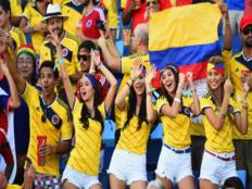 fifa world cup colombia vs japan at mordovia arena stadium score updates