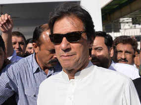 nomination paper of ex pm abbasi and tahreek e insaaf leader imran khan rejected