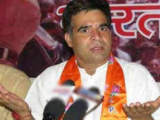 i have been receiving threats for the past few months said ravindra raina