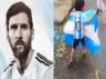 messi shared video featuring keralites in his fb page