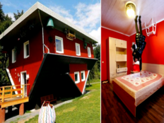 have you visited the upside down houses on the planet