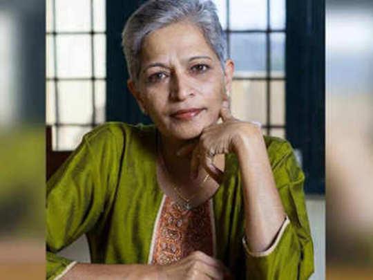 Gauri Lankesh: आरोपींचा छळ होत असल्याचा आरोप