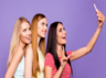 video what your selfies tell about you