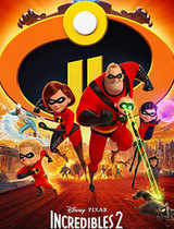 the incredibles 2 movie review in hindi
