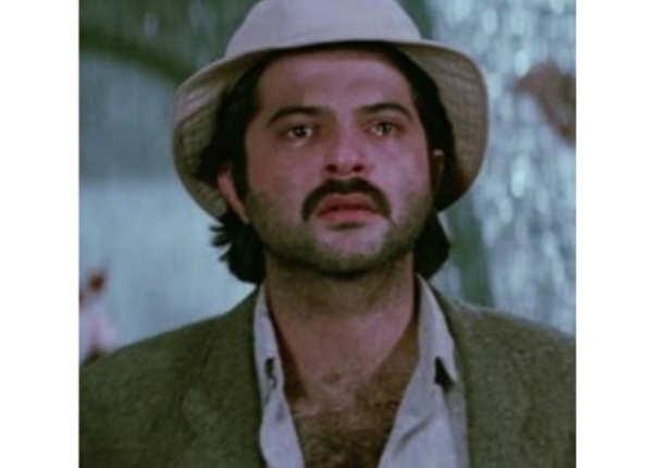 फिल्म मिस्टर इंडिया (1987)