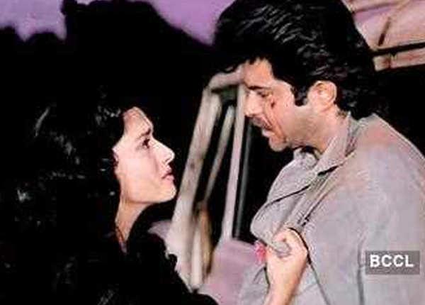 फिल्म तेजाब (1988)