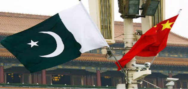 पाकिस्तान को चीन बना रहा अपना उपनिवेश: स्टडी
