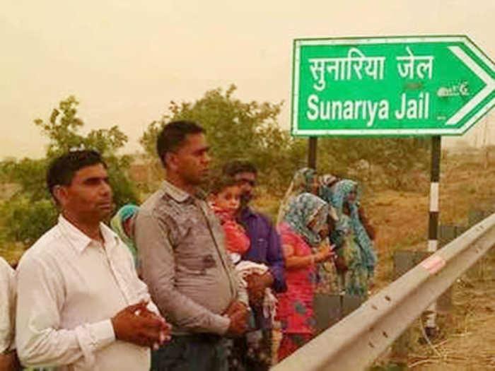 Ram Rahim: राम रहीमला तुरुंगाबाहेरून नमस्कार