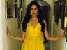 dhadak actress jahnvi kapoor reacted on nepotism i have to work very hard to prove myself