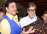 some people had created a misunderstanding between me and amitabh shatrughan sinha