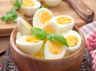 should you eat eggs every day