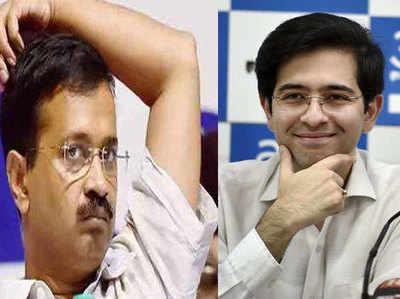 अरविंद केजरीवाल के बाद आप नेता राघव चड्ढा ने भी कहा- 'सॉरी'