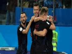 croatia vs iceland group d match
