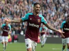 manuel lanzini expects west ham return in early 2019 after knee surgery