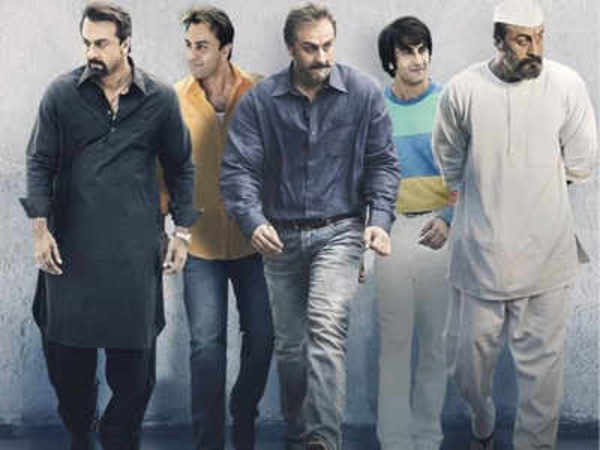 watch sanju film review by public