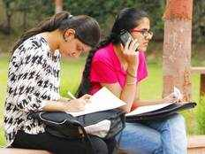 du admission 2018 third list out top colleges reopen admissions to popular courses