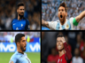 fifa world cup 2018 knock out rounds are starting today with giants france argentina portugal uruguay