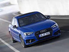 india bound 2019 audi a4 facelift revealed