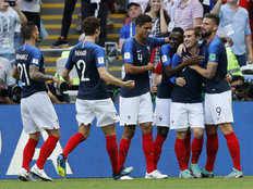 france beat argentina 4 3 to enter quarter finals