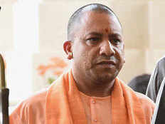 chief minister of uttar pradesh yogi adityanath father is ill