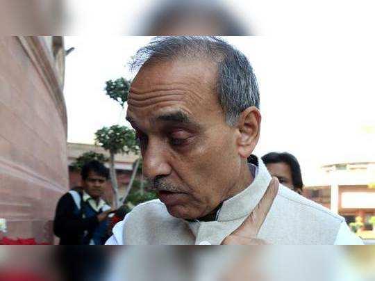 కేంద్ర మంత్రి సత్యపాల్ సింగ్