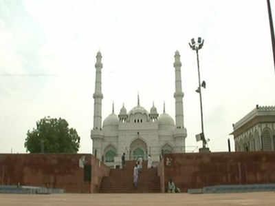 टीले वाली मस्जिद