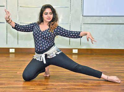 dance therapy kya hai?