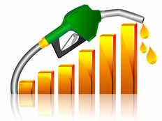 petrol diesel prices in kerala